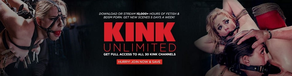 Kink Unlimited Discount Pass